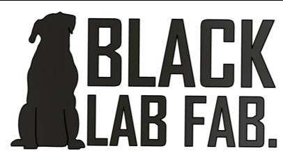 Black Lab Fab
